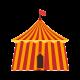 5903 - Circus Tent I